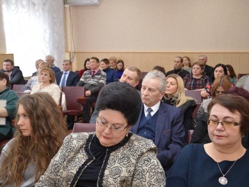 Нашли место! Областная Общественная палата совещалась в Южноуральске
