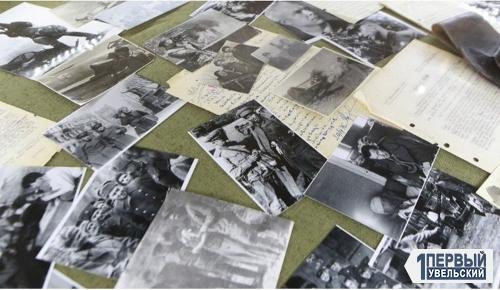 «И глаза молодых солдат с фотографий увядших глядят...» Поколению победителей – низкий поклон и народная слава