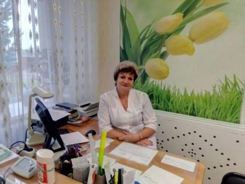 «Приходи ко мне лечиться!» Медицинская сестра из Увельского района признана одной из лучших в области