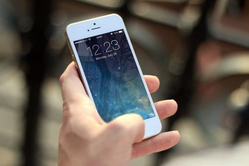 «Алло, у меня украли телефон!» Правоохранители констатируют рост преступлений имущественного характера и напоминают о бдительности