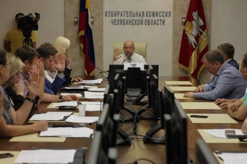 Один из пятерых. 8 сентября южноуральцы будут выбирать губернатора Челябинской области