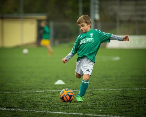 «Я Марадоной стану, а может быть, Пеле!» Юные футболисты Увельского района удостоены наград «Метрошки»