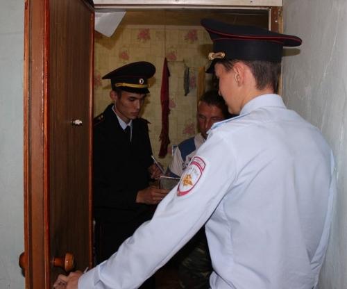 Задержаны, наказаны, предупреждены. Южноуральские стражи порядка подвели итоги оперативно-профилактического мероприятия «Район»