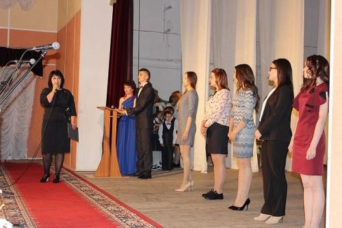 Призвание – учитель. В школах Увельского района в новом учебном году приступят к работе шесть молодых специалистов