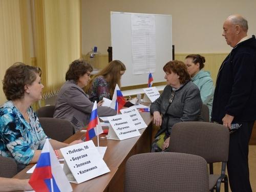 С выбором определились. За действующего врио главы региона Алексея Текслера проголосовало большинство