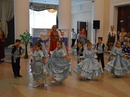 Хоровод дружбы. В Южноуральске прошёл фестиваль народов Южного Урала