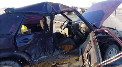 Роковая пятница. Южноуральские госавтоинспекторы ищут очевидцев ДТП со смертельным исходом