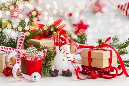 Когда забот невпроворот. Южноуральцев научат, как правильно выбирать новогодние подарки