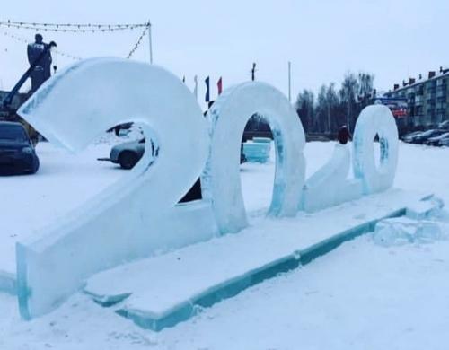 Ломать – не строить. Инцидент в ледовом городке вызвал горячие споры
