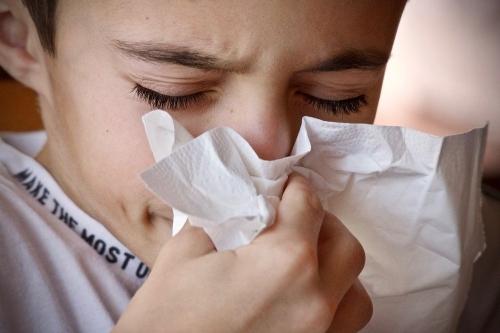 Сопли ручьём. Сезонные заболевания атакуют южноуральцев