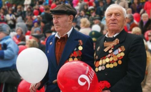 Плюс 5 тысяч. Ветераны Челябинской области получат к празднику региональную выплату