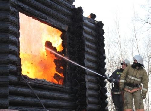 Пожарная хроника. В мае южноуральским огнеборцам работы хватило