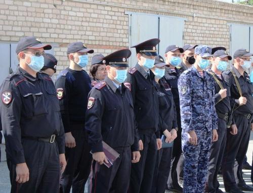 Нарушаем? Южноуральские стражи порядка вышли в рейд