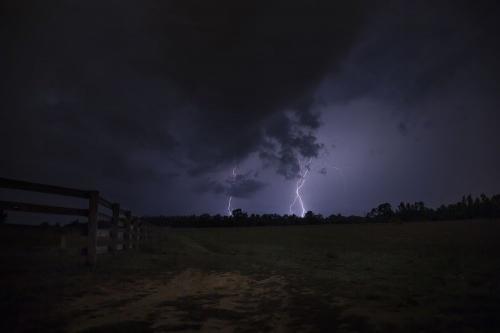 Эти летние дожди… Непогода может привести к непоправимым последствиям