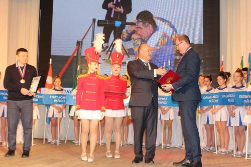 Вне конкуренции! Увельский район – победитель спартакиады «Уральская метелица»