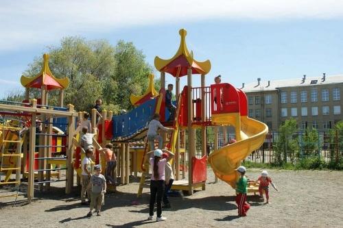 Одна из лучших в регионе. Минстрой РФ признал благоприятной городскую среду Южноуральска