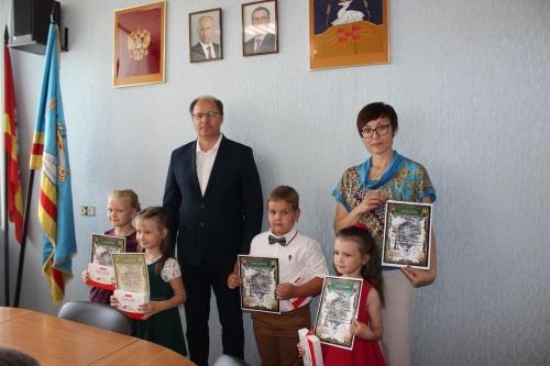 За «Базар» отметили. Юные театралы из Кичигино стали лауреатами всероссийского фестиваля